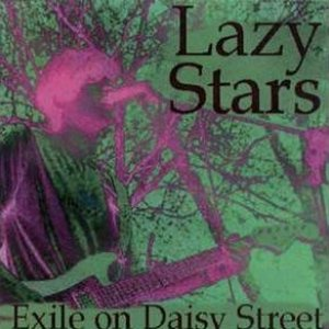 Image for 'Lazy Stars'