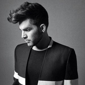 Bild för 'Adam Lambert'