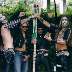 Immagine per 'Bajen Death Cult'