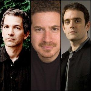 Image for 'Brad Mehldau, Kevin Hays & Patrick Zimmerli'
