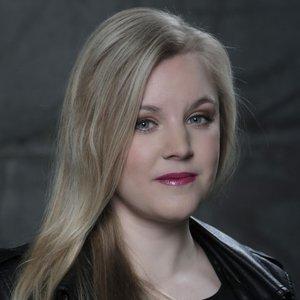 Image for 'Rebekka Thornbech'