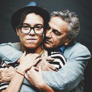 Image for 'Caetano Veloso e Maria Gadú'