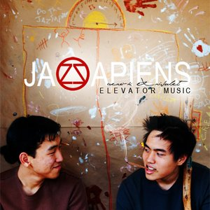Image for 'Jazsapiens'