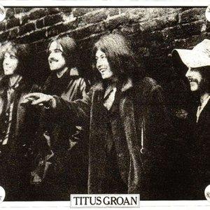 Image pour 'Titus Groan'