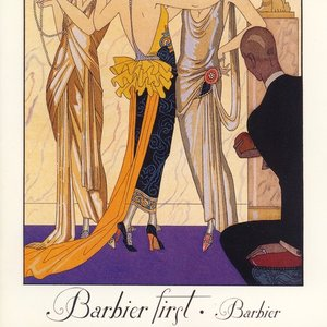 Image for 'Barbier'