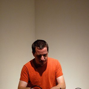 Image for 'Seth Cluett'