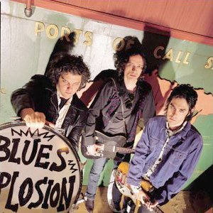 Image for 'Blues Explosion'