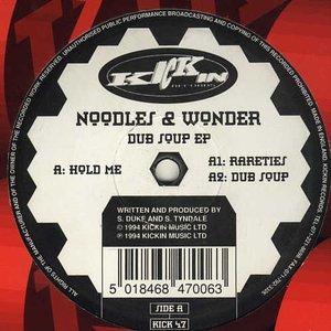 Image for 'Noodles & Wonder'