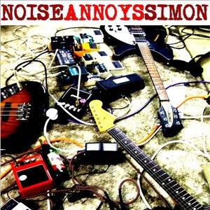 Image for 'Noise Annoys Simon'