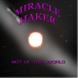 Image for 'Miracle Maker'