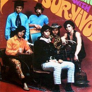 Image for 'The Soul Survivors'