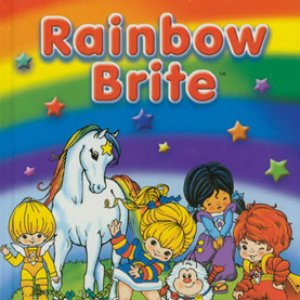 Image for 'Rainbow Brite'