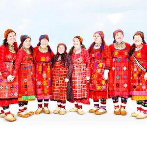 Image for 'Бурановские бабушки'