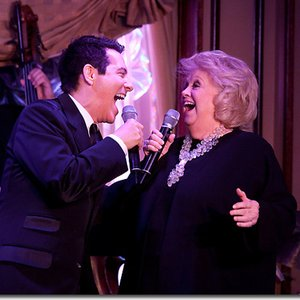 Image for 'Barbara Cook & Michael Feinstein'