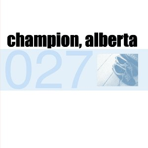 Image for 'Champion, Alberta'