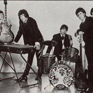 Image for 'Doug Sahm & The Sir Douglas Quintet'