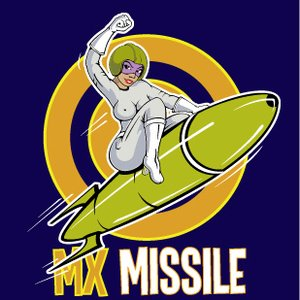 Image for 'MX Missile'