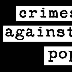 Image for 'Crimes Against Pop'
