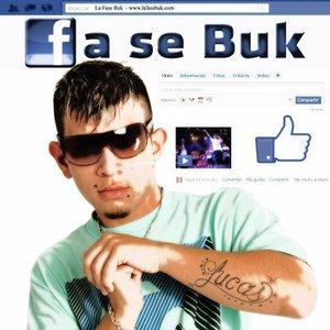 Image for 'La Fase-Buk'