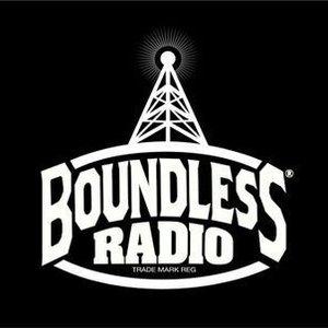 Imagem de 'Boundless Radio'
