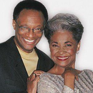 Image for 'Ramsey Lewis & Nancy Wilson'