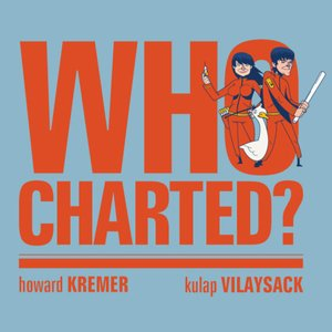 Image for 'Who Charted?'