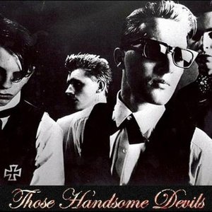 Immagine per 'Those Handsome Devils'