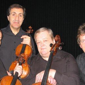 Immagine per 'The Chilingirian Quartet'