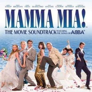 Image for 'Mama Mia Cast'
