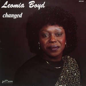 Image for 'Leomia Boyd And The Gospel Music Makers'