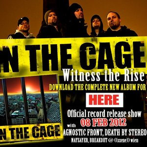 Image for 'In The Cage'