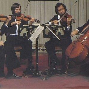 Image for 'Orlando Quartet'