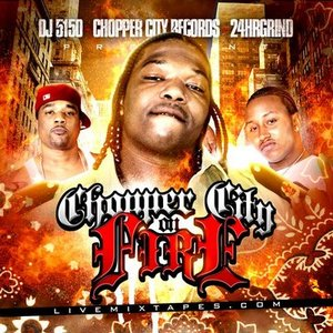 Image for 'Chopper City Records'