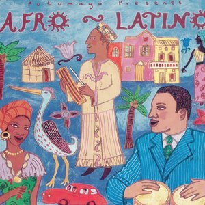 Image for 'Julian Avalos & Afro-Andes'