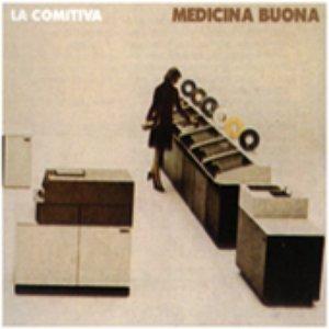 Image for 'La Comitiva'