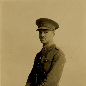 Image for 'Wilfred Owen'