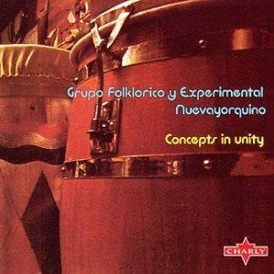 Image pour 'Grupo Folklorico y Experimental Nuevayorquino'