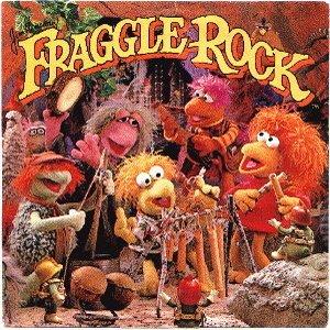 Image pour 'Jim Henson's Fraggle Rock'
