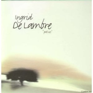 Image for 'Ingrid De Lambre'