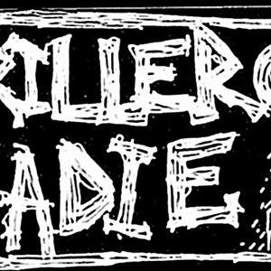 Bild för 'Guerrilleros de Nadie'