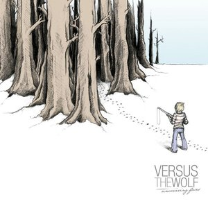 Image for 'Versus the Wolf'