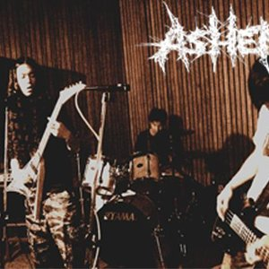Image for 'Ashen'