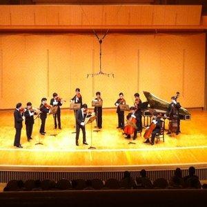 Bild für 'Tokyo Vivaldi Ensemble'