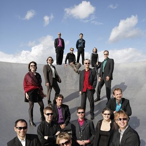 Image for 'Ensemble musikFabrik'