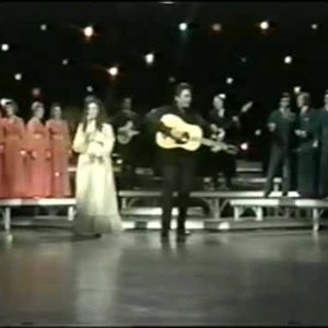 Image for 'Johnny Cash/The Carter Family'