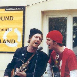 Image for 'Glen Hansard & Mic Christopher'