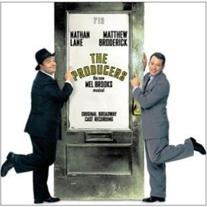 """Image for '""""The Producers"""" Original Broadway Cast'"""