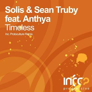 Image for 'Solis & Sean Truby feat. Anthya'