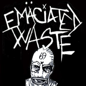 Image for 'Emaciated Waste'