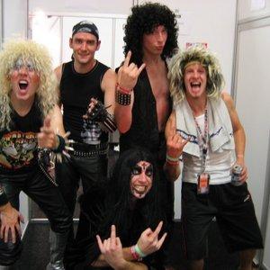 Image for 'Patatje Metal'